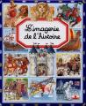 Couverture L'imagerie de l'histoire Editions Fleurus (L'imagerie) 1999