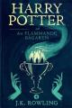 Couverture Harry Potter, tome 4 : Harry Potter et la coupe de feu Editions Pottermore Limited 2015
