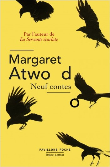 Couverture Neuf contes