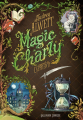 Couverture Magic Charly, tome 1 : L'apprenti Editions Gallimard  (Jeunesse) 2019