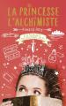 Couverture La princesse et l'alchimiste, tome 2 : A la poursuite des souvenirs volés Editions Pocket (Jeunesse) 2019