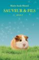 Couverture Sauveur & fils, tome 2 Editions L'École des loisirs (Médium + poche) 2019