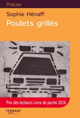Couverture Poulets grillés
