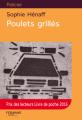 Couverture Poulets grillés Editions Feryane (Gros Caracteres) 2016