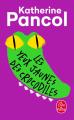 Couverture Joséphine Cortès, tome 1 : Les yeux jaunes des crocodiles Editions Le Livre de Poche 2019