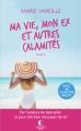 Couverture Ma vie, mon ex et autres calamités Editions Charleston (Poche) 2019