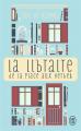 Couverture La libraire de la place aux herbes Editions J'ai Lu 2019