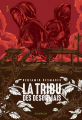 Couverture La tribu des Désormais, tome 1 Editions du Rouergue (épik) 2019
