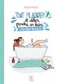 Couverture Tout plaquer et aller prendre un bain Editions J'ai Lu (BD) 2019