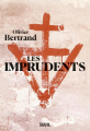 Couverture Les imprudents Editions Seuil 2019