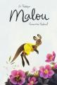 Couverture Malou Editions de la Pastèque 2019