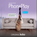Couverture PhonePlay Editions Fnac 2018