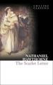Couverture La lettre écarlate Editions HarperCollins (Classics) 2016