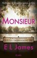 Couverture Monsieur Editions JC Lattès (Littérature étrangère) 2019