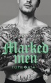 Couverture Marked men, tome 6 : Asa Editions J'ai Lu (Pour elle - Best) 2019