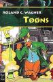 Couverture Les Futurs Mystères de Paris, tome 06 : Toons Editions Fleuve (Noir) 2000