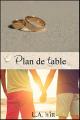 Couverture Correspondances, tome 3 : Plan de table Editions Autoédité 2017