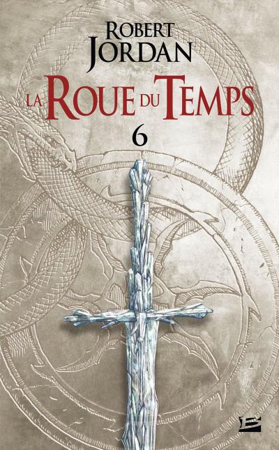 Couverture La Roue du Temps, tome 06 : Le Jeu des ténèbres