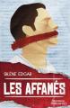 Couverture Les Affamés Editions J'ai Lu (Nouveaux Millénaires) 2019