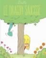 Couverture Linette, tome 2 : Le dragon saucisse Editions de la Gouttière 2019