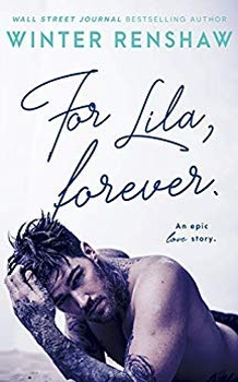 Couverture For Lila, forever