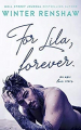 Couverture For Lila, forever Editions Autoédité 2019