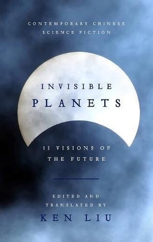 Couverture Invisible Planets: 13 Visions of the Future