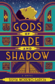 Couverture Gods of Jade and Shadow  Editions Del Rey Books 2019