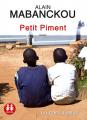 Couverture Petit piment Editions Sixtrid 2016