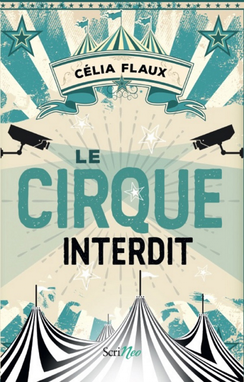 Couverture Le cirque interdit