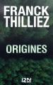 Couverture Origines Editions 12-21 2019
