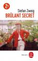 Couverture Brûlant secret Editions Le Livre de Poche (Libretti) 2019