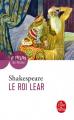 Couverture Le Roi Lear Editions Le Livre de Poche (Le Théâtre de Poche) 2019