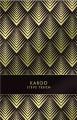 Couverture Karoo Editions Monsieur Toussaint Louverture 2019