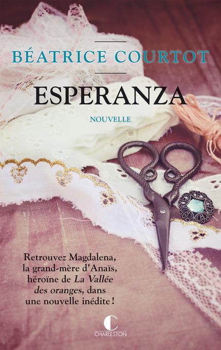 Couverture Esperanza