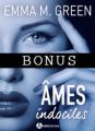 Couverture Âmes indociles, tome 1.5 : La fille intouchable Editions Addictives (Adult romance) 2017