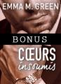Couverture Corps impatients, tome 4.5 : Un samedi au soleil  Editions Addictives (Adult romance) 2017