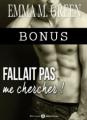 Couverture Fallait pas me chercher !, tome 2.5 : Nils Eriksen : Père au foyer, ours mal léché Editions Addictives (Adult romance) 2016