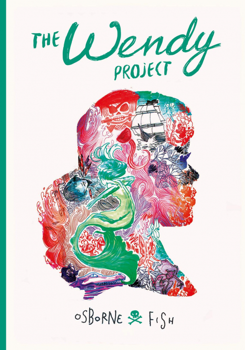 Couverture The Wendy Project