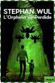 Couverture L'orphelin de Perdide Editions French pulp 2014
