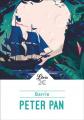 Couverture Peter Pan (roman) Editions Librio 2019