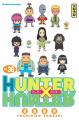 Couverture Hunter X Hunter, tome 36 Editions Kana (Shônen) 2019