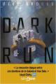 Couverture Keiko, tome 1 : Dark Run Editions Fleuve (Outrefleuve) 2019