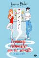 Couverture La Liste, tome 2 : Comment rebooster ma vie sexuelle Editions Milady (Romance) 2019