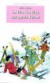Couverture Le club des cinq aux sports d'hiver Editions Hachette (Bibliothèque rose) 1992