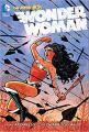 Couverture Wonder Woman (Renaissance), tome 1 : Liens de Sang Editions DC Comics 2013