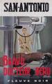 Couverture Bravo Docteur Béru Editions Fleuve (Noir) 1968
