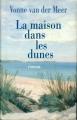 Couverture La maison dans les dunes Editions France Loisirs 2006