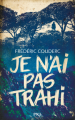 Couverture Je n'ai pas trahi Editions Pocket (Jeunesse) 2019
