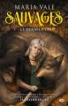 Couverture Sauvages, tome 1 : Le dernier loup Editions Milady (Bit-lit) 2019